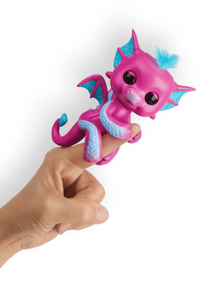 Learn How To Play With Your Fingerlings® | Friendship at
