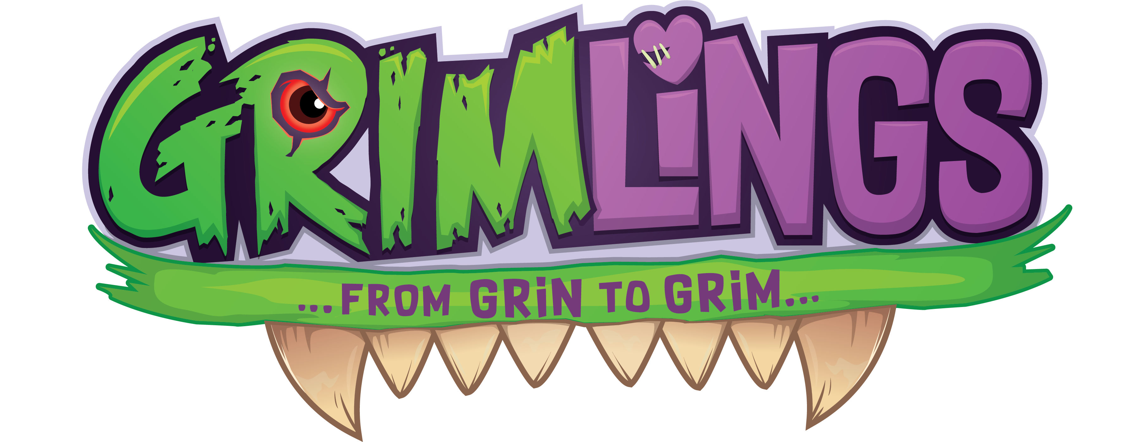 Grimlings by Wowwee