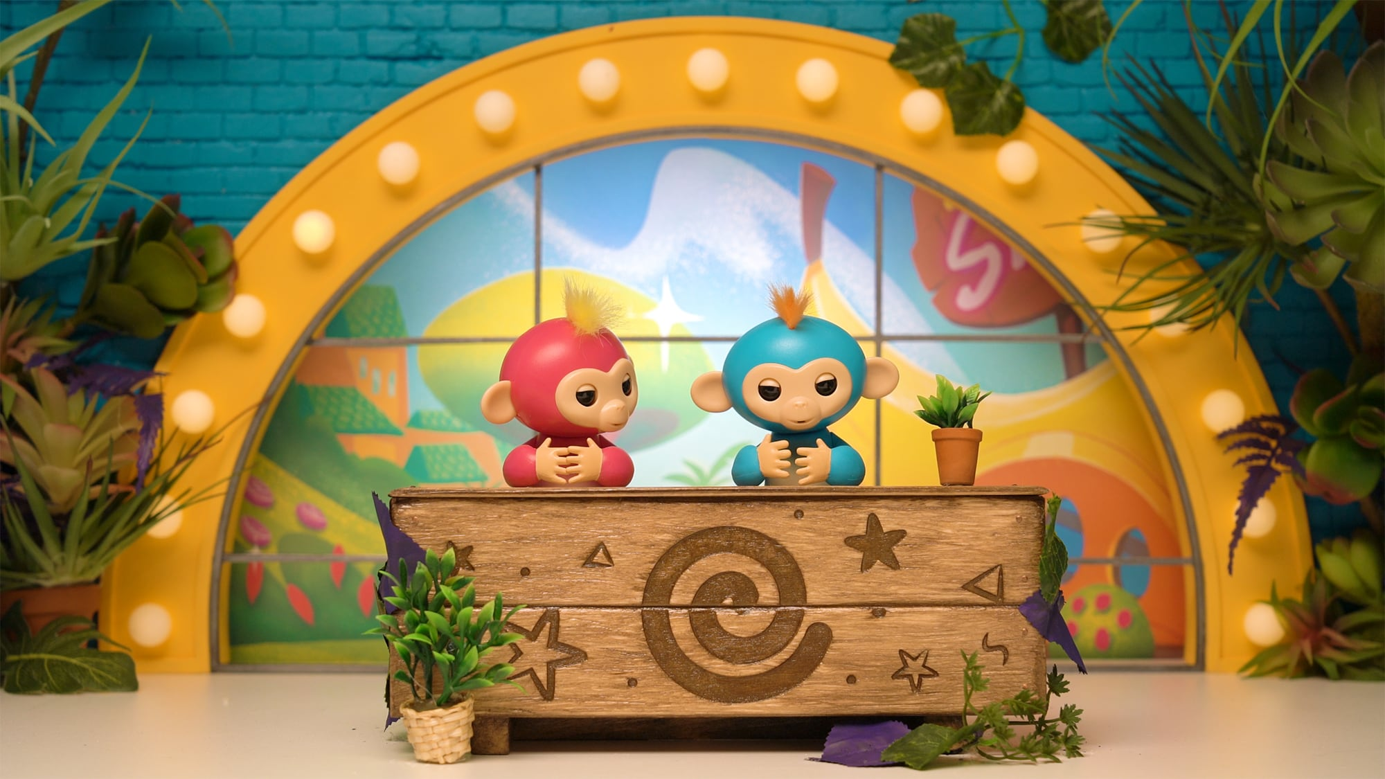 Fingerlings TV